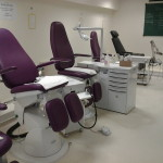 Podiatry clinic