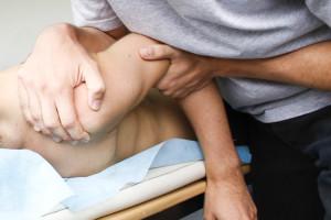 Physiotherapist training