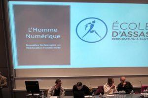 conference ecole assas homme numerique 2019