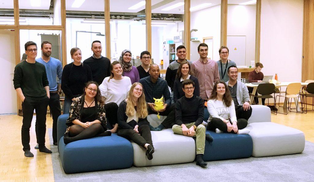 e-santé cri Assas 2019